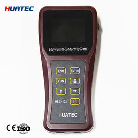 Electrical Eddy Current Testing Equipment HEC-102 60KHz , ndt test equipment