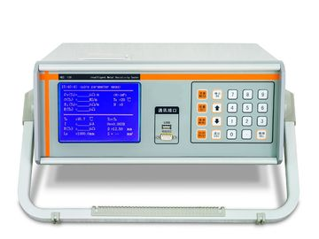Large Screen LCD Eddy Current Inspection Equipment High Accuracy Simple Operation